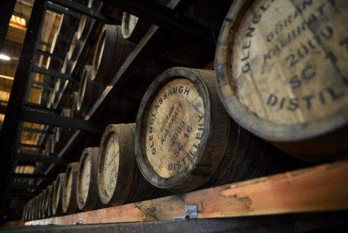 A Short History of Whisky