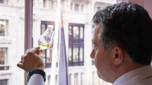 Is older whisky better than younger whisky?