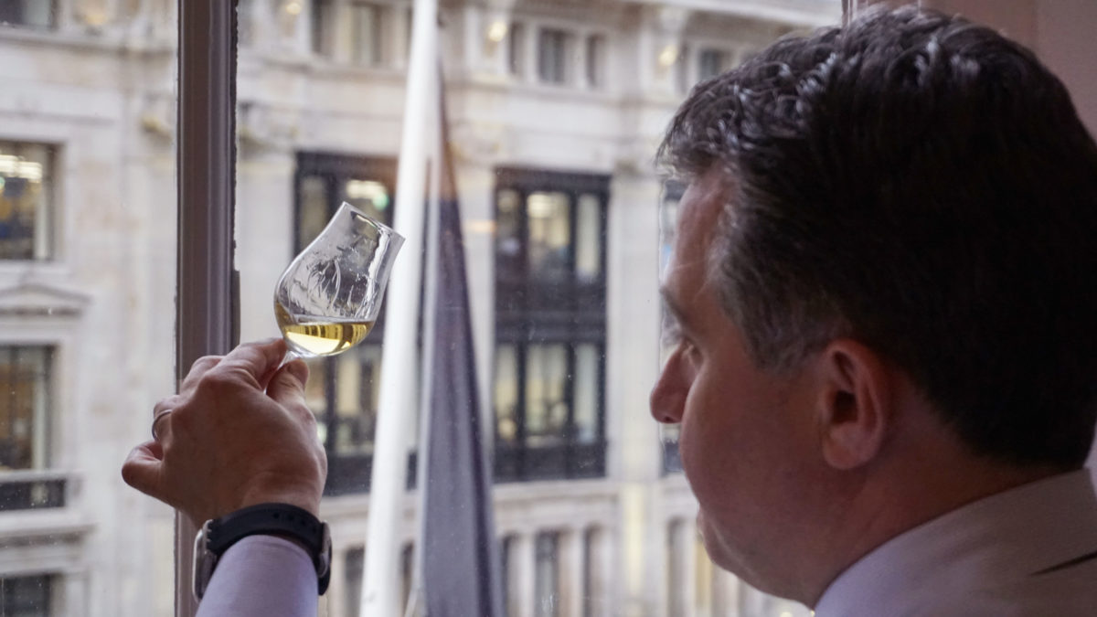 "Is older whisky ""better"" than young whisky?"