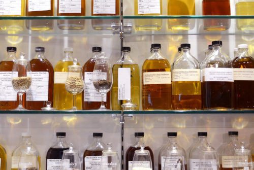 should you judge a whisky by its colour?
