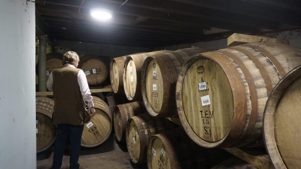 Cask Investment – Let's talk numbers!