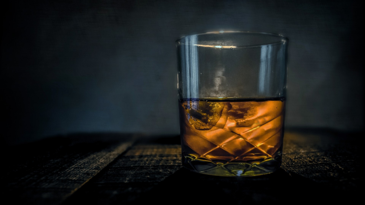 Let's talk Scotch, Bourbon and Blended whisky – Happy 4th of July!