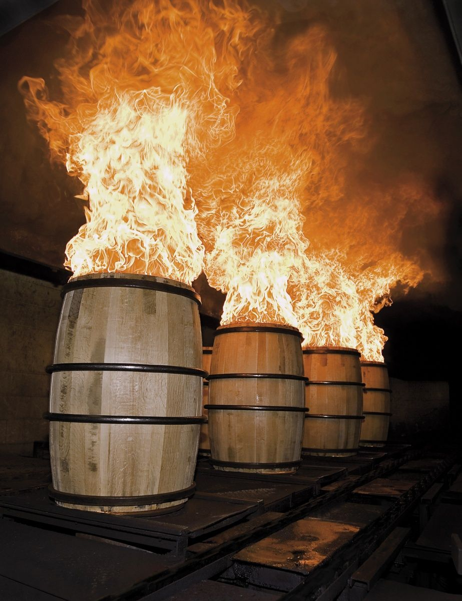 Ten Reasons to Invest in Cask Whisky